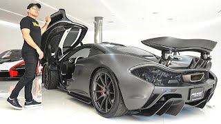 can-you-daily-drive-a-mclaren-p1
