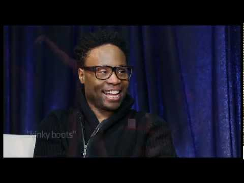"Show People with Paul Wontorek: ""Kinky Boots"" Star Billy Porter on Life as a Diva - Full Episode"