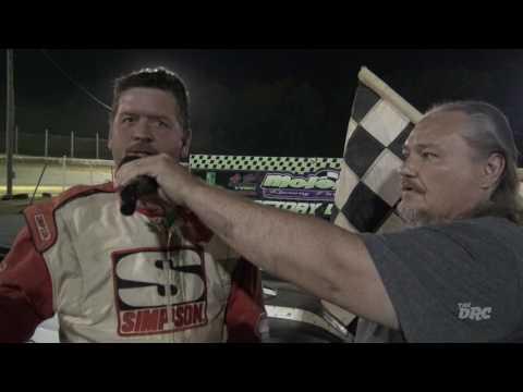 Moler Raceway Park   6.10.16   Late Models   Winner   John Whitney