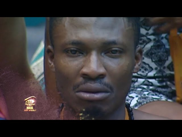 Day 69: Emotional climax | Big Brother: See Gobbe | Africa Magic