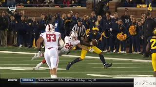 MGoFilm Analysis 2018 - Episode 7.1 || Wisconsin || Offensive Success