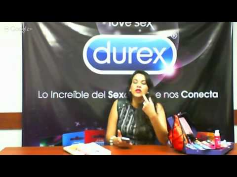 Durex - Cuatro semanas de experimentos para un Sexo Increíble