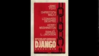 Django Unchained OST Riziero Ortolani - I Giorni Dell'Ira