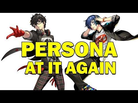 Persona Dance On My Soul (News)