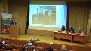 Выступление председателя правления НП МЦМБ Коженкина И.А.