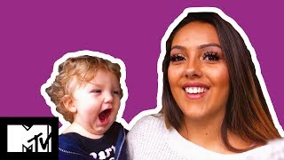 Get To Know Shannon | Teen Mom UK 4