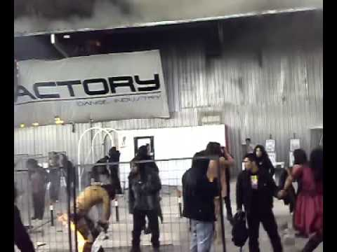 desastre en discoteca 1 factory sur de quito youtube