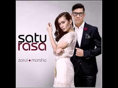 Satu Rasa - Zarul Umbrella Feat. Marsha Milan