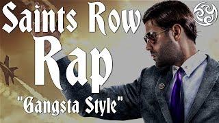 ♫ SAINTS ROW RAP [PL] -