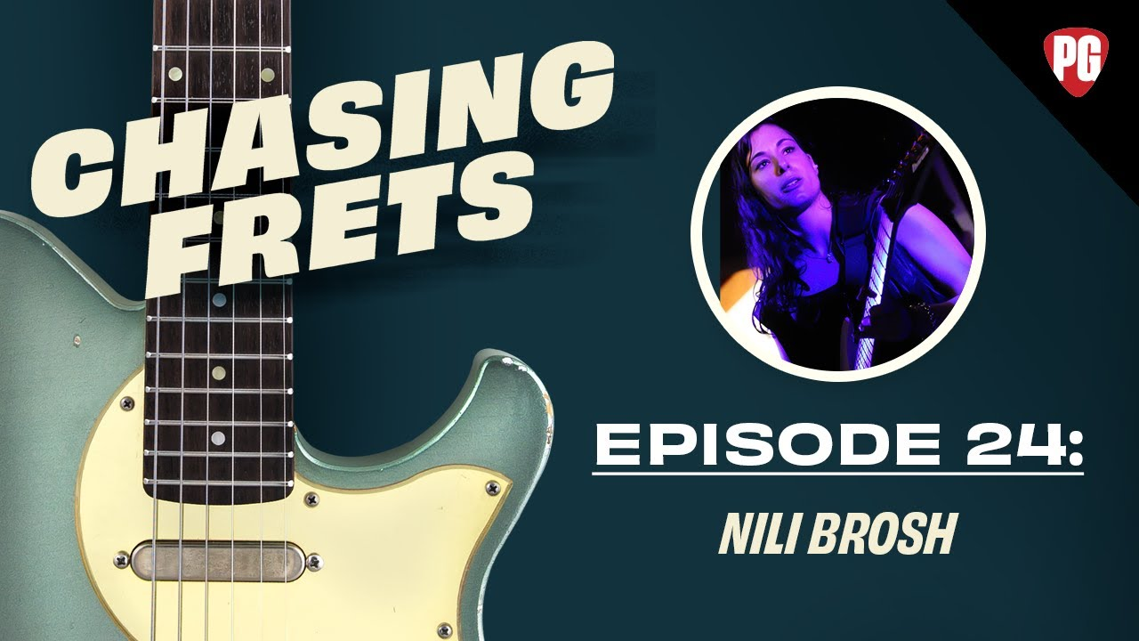 Nili Brosh's Tips for Playing Without Pain