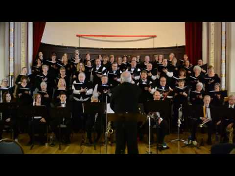 The Montachusett Chorale -  The Human Touch