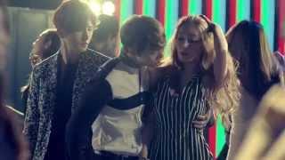 Video 유키스(U-KISS) '끼부리지마' MV Full Ver. download MP3, 3GP, MP4, WEBM, AVI, FLV November 2017