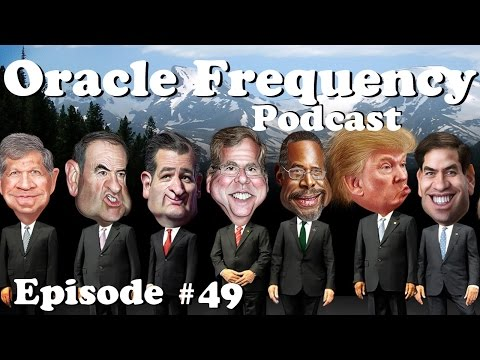 The Southern Strategy: How the Confederate States became Republican - The Oracle Frequency Podcast