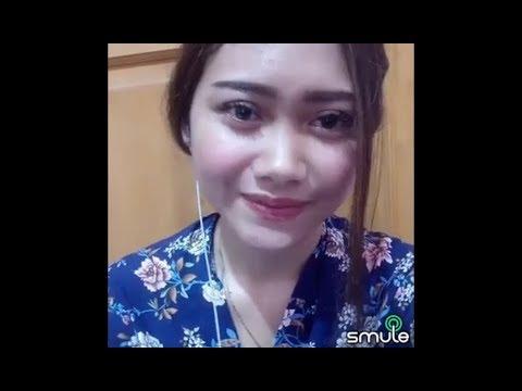 Kuring Leungiten - Cover Mojang Geulis Bersuara Merdu On Smule