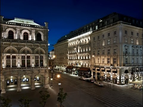 Hotel Sacher Wien: Holidays in Vienna