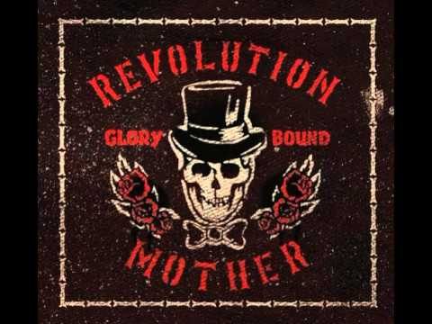 Revolution Mother - Who I Am
