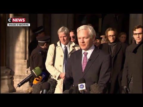 Justice : le fondateur de Wikileaks Julian Assange sera-t-il remis en liberté ?
