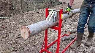 5 Firewood Gadgets put to the Test #3