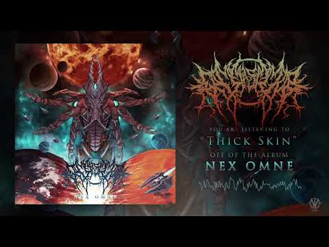 Gamma Sector - Nex Omne (FULL ALBUM STREAM)