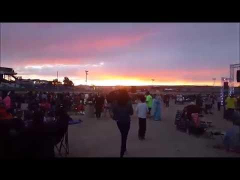 Lantern Fest 2016 Reno (Fernley) Nevada