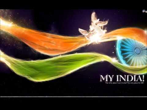 My India, My Pride