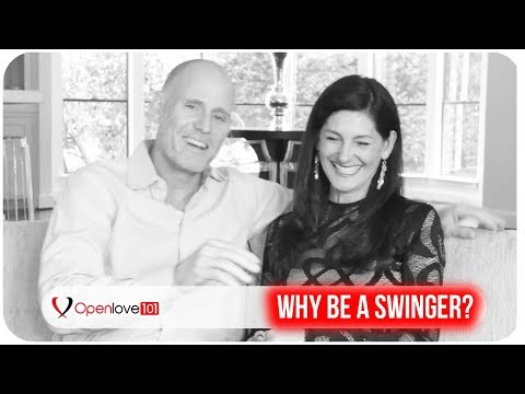Why you Should Consider the Swingers Lifestyle