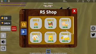 💰🤑 ELITE PACK VE INFINITE PACK ALDIM !! 🤑💰 / Roblox Treasure Hunt Simulator / Melih Kardes