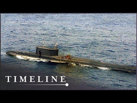 Hunt for U-479 Episode 3 (World War 2 Documentary)   Timeline