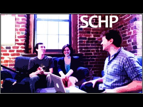 SCHP38: Podcasters Assemble