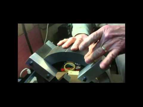 James Robitaille - Free Energy - Quantum Energy Generator - Presentation - Free Construction Manual.