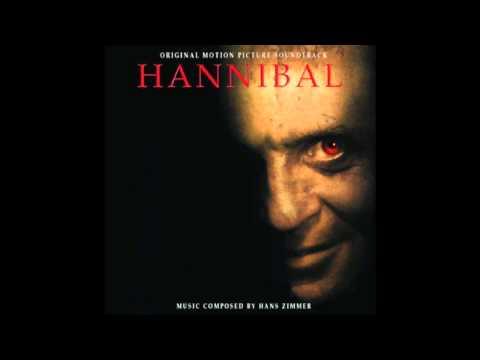 Hannibal [OST] #2 - Aria da Capo