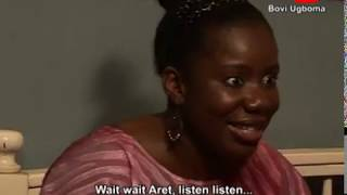 Terminal Illness 2 (The Bovi Ugboma Show) (Episode 25)