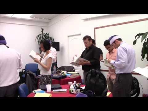 Lectura de Alto Rendimiento - Chevalier Suderman