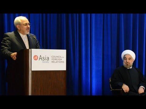 Iran's Foreign Minister: From Challenges to Possibilities