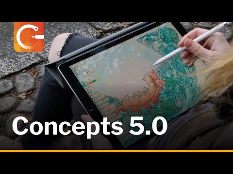 Concepts 5.0
