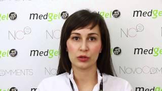 Видео-визитка врача косметолога Тагаевой Светланы Руслановны