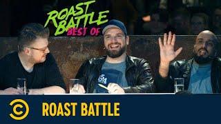 Roast Battle - Best of #2 |Comedy Central Deutschland