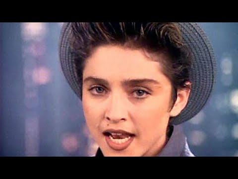 Madonna - Who's That Girl (Official Music Video)