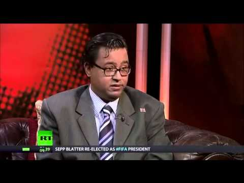 SPUTNIK: Orbiting the world with George Galloway - Episode 74