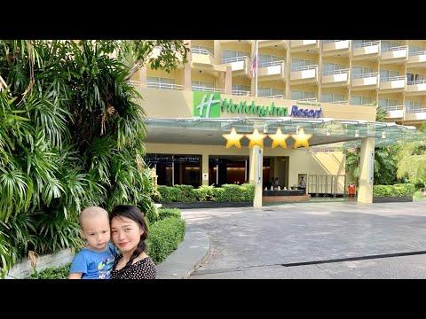 Holiday Inn Resort Phuket | 4 Star | Patong Phuket Thailand