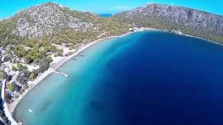 Lonely Lighthouse and Blue Lake FPV - Loutraki, Greece walkera qr x350 pro(FPV flying near Loutraki, Greece with Walkera QR-X350PRO and G-2D plastic Gimbal. Shot with SJ4000 from Banggood: ..., 2014-09-16T19:52:59.000Z)