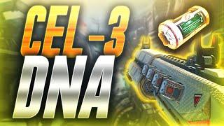 cel 3 dna bomb gameplay worlds first cel 3 cauterizer dna bomb cod aw cel 3 dlc gun