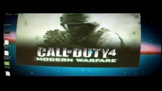 cod4 iw3mp exe has stopped working fix in window 10