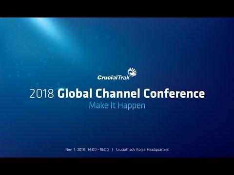 [GCC 2018] - Corporate Film