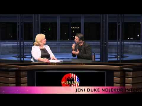 Bisede e aktorit te Hollywood-it Marko Caka ne Alba Life TV ne NY