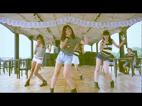 Loving U - SISTAR (씨스타) Dance Cover by St.319 from Vietnam