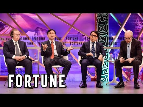 Openness And Innovation: Shaping The Global Economy I Fortune