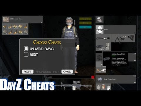 Private Cheat Dayz Standalone New Hacks Free Download