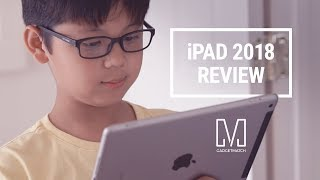 Apple iPad 2018 Review: The iPad for everyone