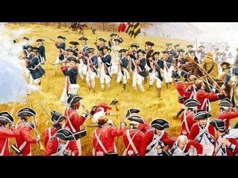 Top 10 Notable Revolutions